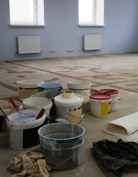Building Maintenance Sheffield