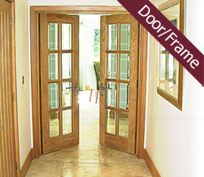 Domestic Doors and Frames