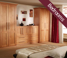 Domestic Fitted Bedrooms