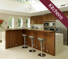 Domestic Fitted Kitchens