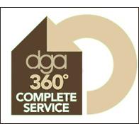 DGA full design service
