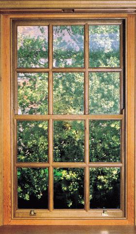 Mock Box Sash Windows Sheffield